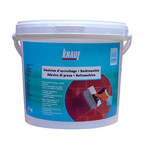 Emulsion d'accrochage Knauf 5 kg