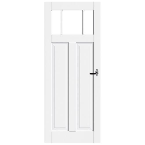 CanDo binnendeur Dimension Cardiff stomp 211,5x83cm