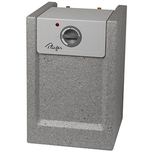 Plieger keukenboiler 15L