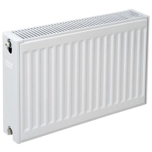 Plieger paneelradiator Compact 22 wit 40 x 160 x 10,5cm