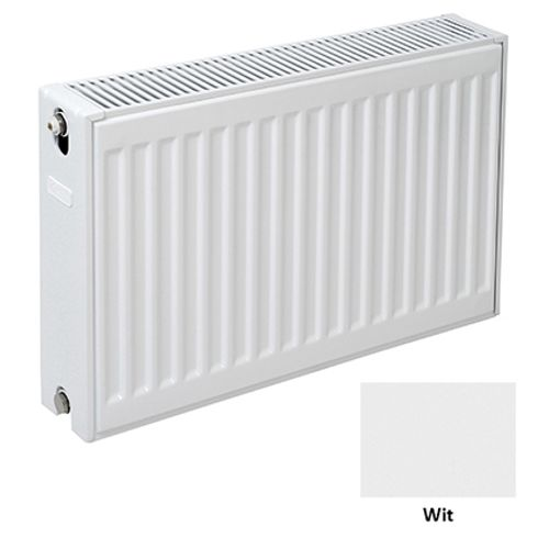 Plieger paneelradiator Compact 22 wit 50 x 100 x 10,5cm