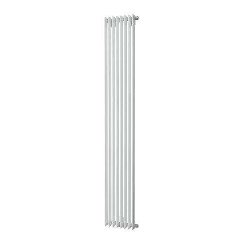 Plieger designradiator Antika wit 180x30cm