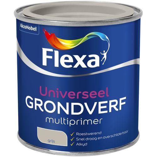 Flexa multiprimer grijs 250 ml