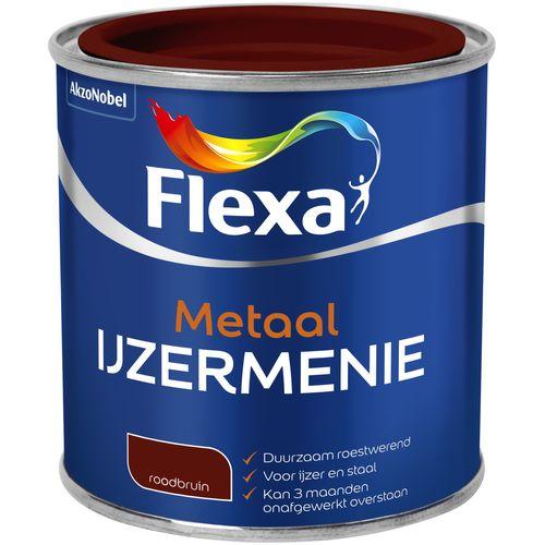 Flexa ijzermenie 250ml