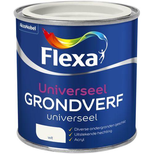 Flexa grondverf universeel 250ml