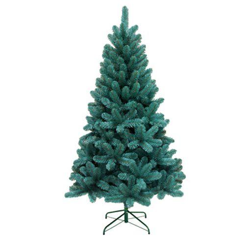 Sapin de Noël artificiel Central Park Stirling vert 150cm