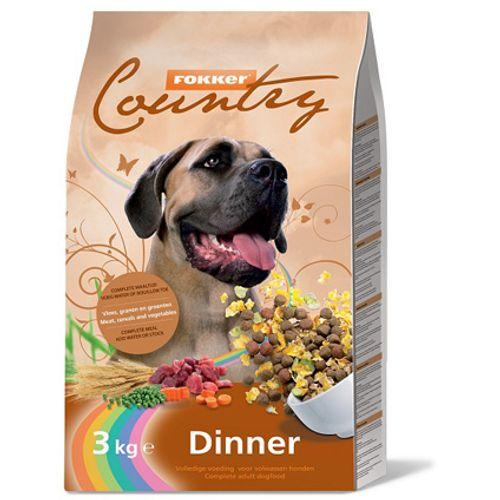 Fokker Country dinner 15kg