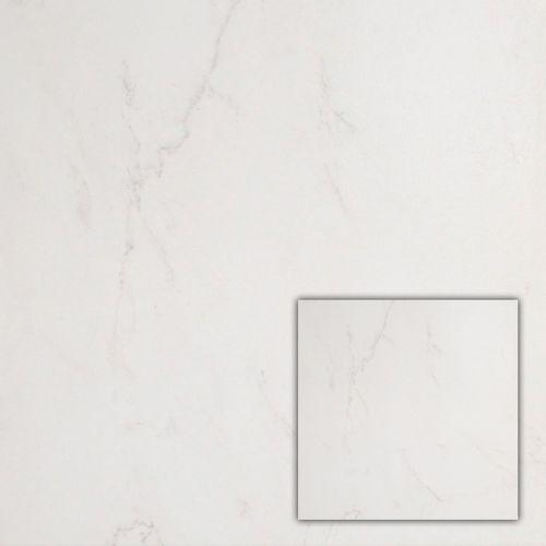Wand- en vloertegel Pisanino wit 33,3x33,3cm