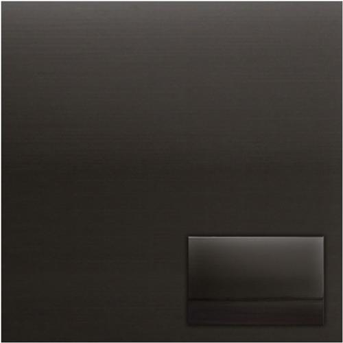 Wandtegel Emotion noite zwart 33,3x50cm