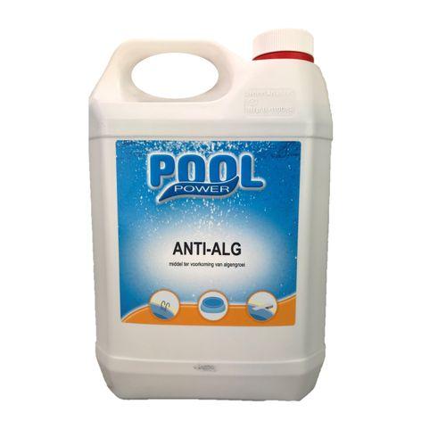 Pool Power anti-alg 5L