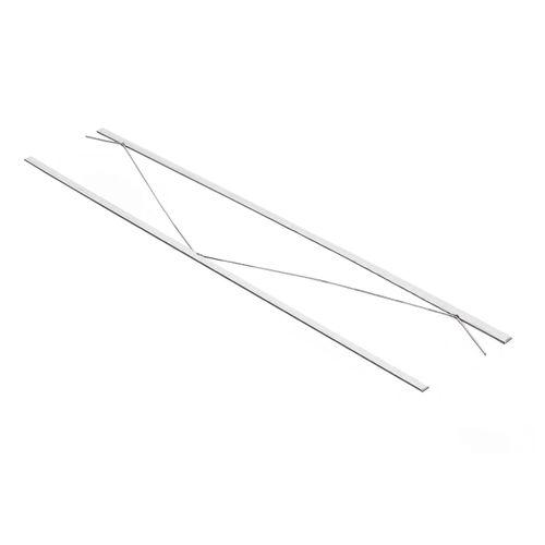 Armature de maçonnerie Coeck 'Murfor' 305 x 9 cm x 1,5mm