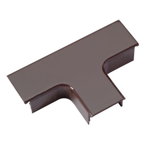 Legrand DLP kabelgoot T-stuk bruin 20x12,5mm