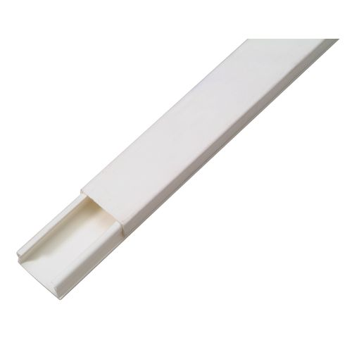 Legrand DLP wandgoot 16x16mm wit 2,1m