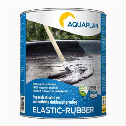 """Elastic rubber"" Aquaplan 0,75Kg"