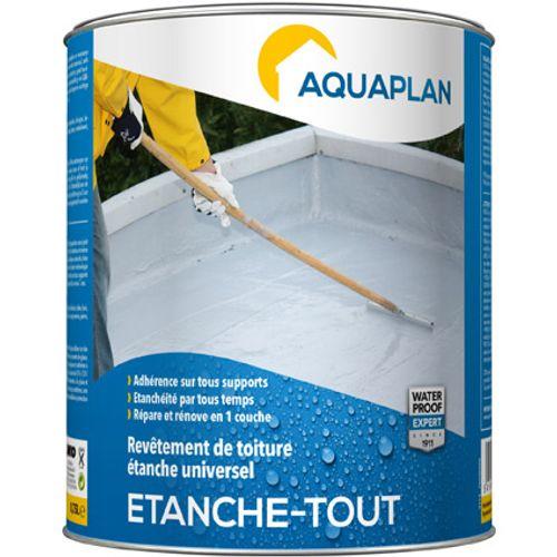 """""""Etanche-tout"""" Aquaplan 0,75Kg"""