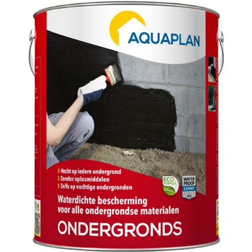 Souterrain' Aquaplan 4 kg