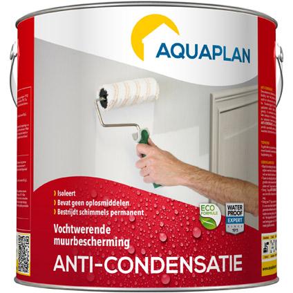 Aquaplan 'Anti-condensatie'  2,5 L