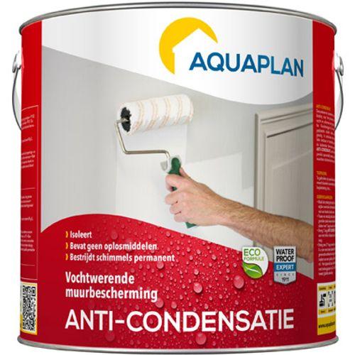 Produit anti-condensation Aquaplan 2,5 L