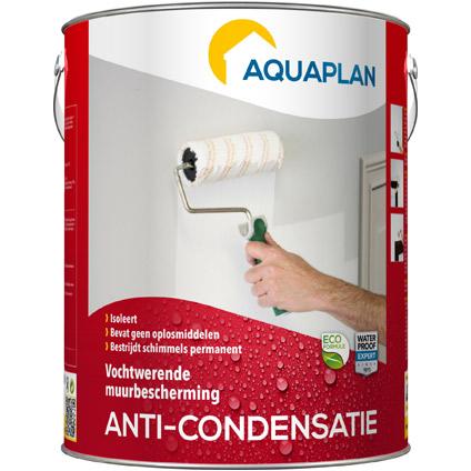 Aquaplan 'Anti-condensatie' 5 L
