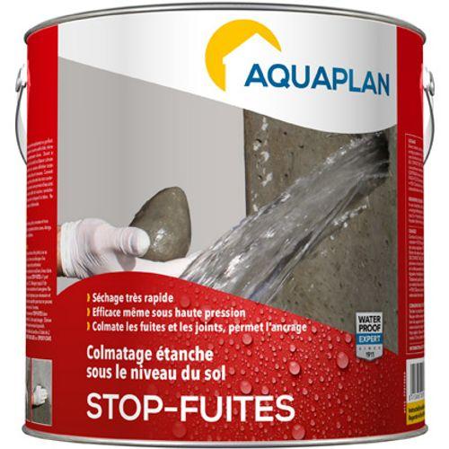 Produit d'étanchéité Aquaplan 2,5 kg