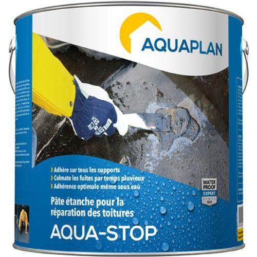 """""""Aqua-stop"""" Aquaplan 2,5Kg"""