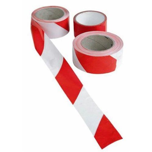 Pickup signaleringslint rood/wit