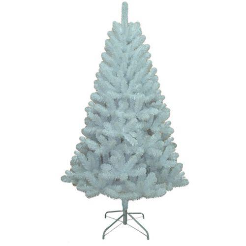 Central Park besneeuwde kunstkerstboom Stirling White 180cm