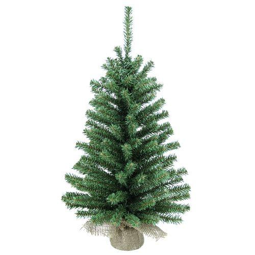 Central Park kunstkerstboom groen 60cm