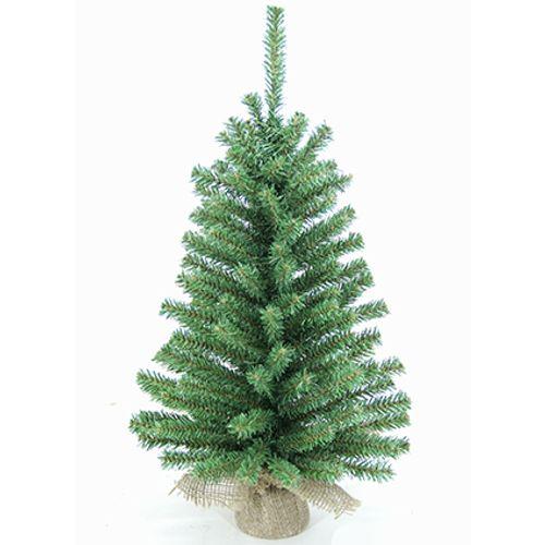 Central Park kunstkerstboom groen 45cm