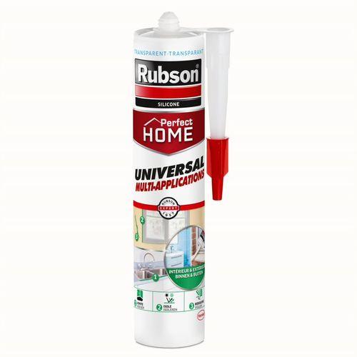 Mastic Rubson Multi-Applications Transparent 280ml