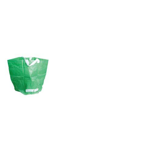 Sac à déchets Polet vert 70 L