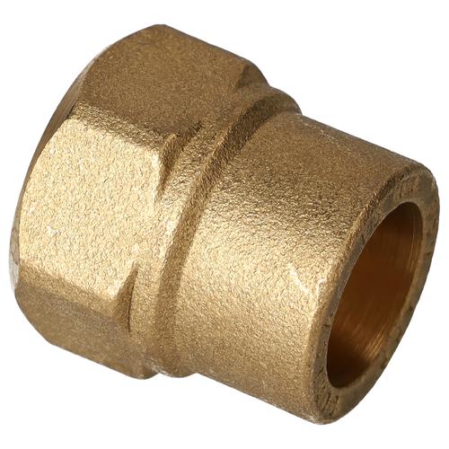 Sanivesk Knel Gas Moer 15mm (B) 4pp