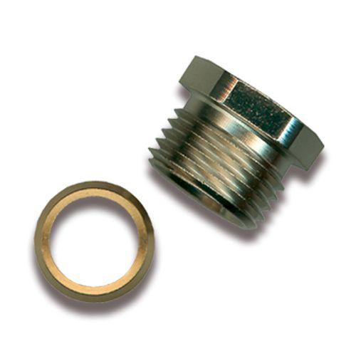 """Saninstal aansluitkoppeling 1/2"""" x 15 mm"""