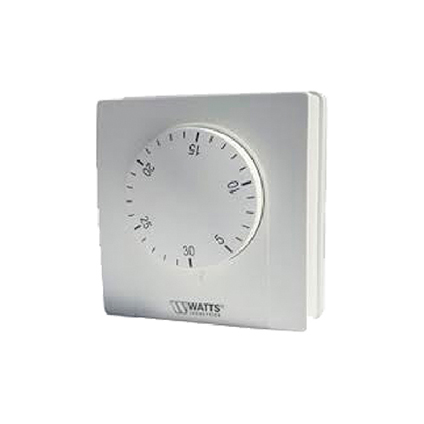 Thermostat d'ambiance Saninstal
