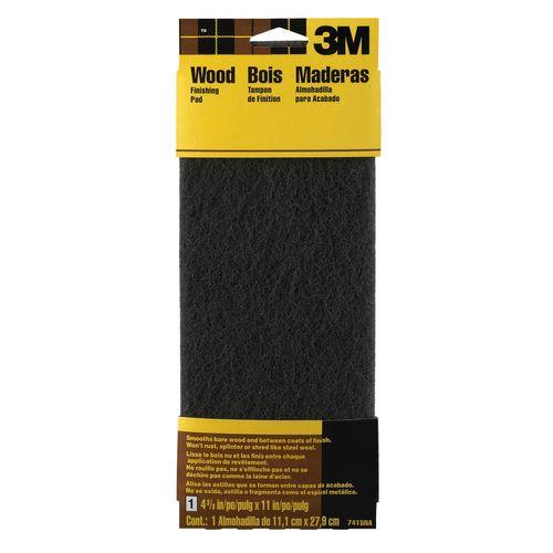 3M Scotch-Brite Polijstpad voor hout