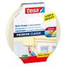 Tesa afplaktape Premium Classic 50m x 19mm
