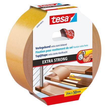 Tesa kleefband Extra Sterk 25m x 50mm