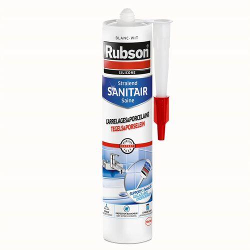 Rubson voegkit Sanitair Tegels en Porselein wit 280ml