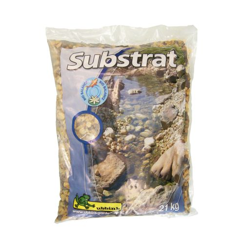 Substrat Ubbink 21 kg