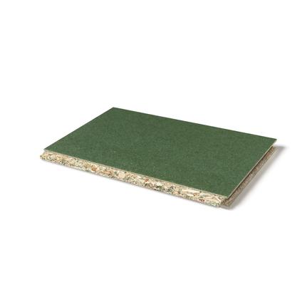 Sencys vochtwerend spaanplaat 'Durelis P5' 244x61x1,8cm
