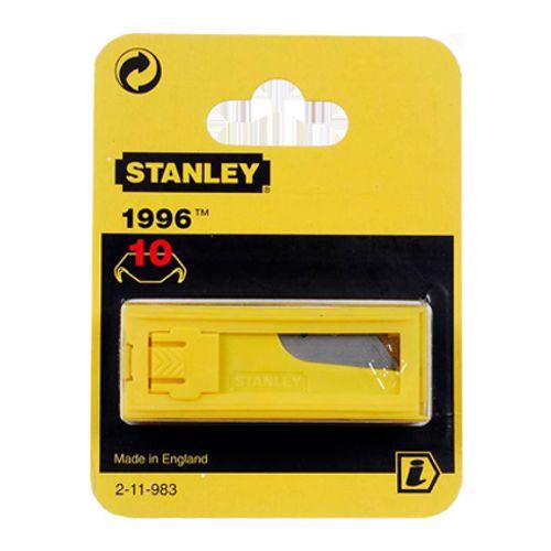 Stanley reservemesjes haak 10 stuks