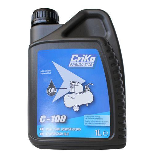 Lubrifiant pour compresseur C&K 1 L