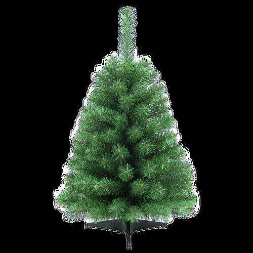 Central Park kunstkerstboom Classic groen 90cm