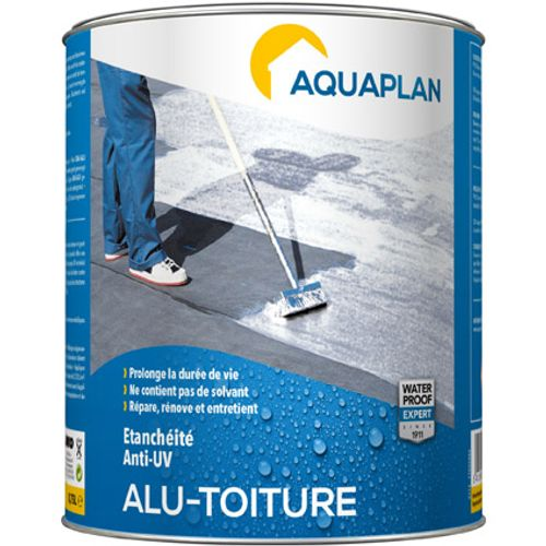 Aquaplan dak-alu 0.75l