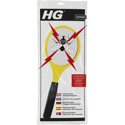 HG elektrische vliegenmepper