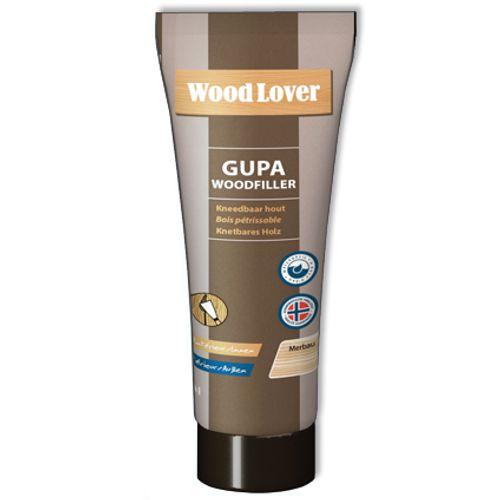 Wood Lover vulmiddel 'Gupa' Woodfiller merbau 65 ml