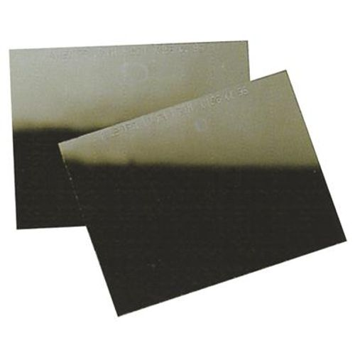 Verres transparents Welco 90 x 110 mm - 6 pcs