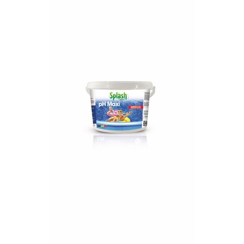Splash pH regelaar pH Maxi poeder 2,5kg