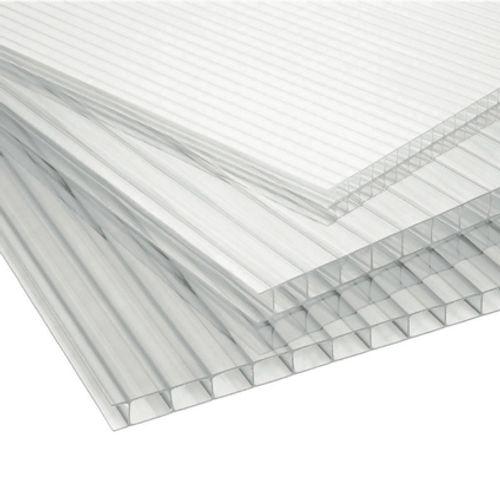 Sunlite dubbelwandige polycarbonaatplaat 3 m x 16 mm