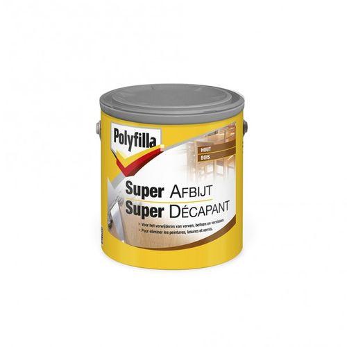 Polyfilla Super décapant